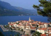 Райский уголок на земле — Хорватия