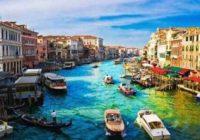 В музей – на лодке! Итальянская Венеция