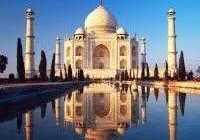 Кусочек рая на Земле — Индия на карте мира