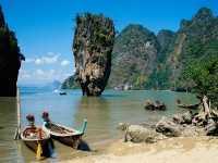 Острова Тайланда — земной рай для отдыха