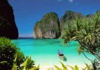 Туры в Тайланд. Чем заняться в Бангкоке