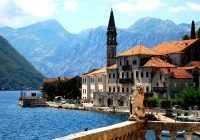 Фото и описание достопримечательностей Черногории : отдых с пользой и наслаждением!