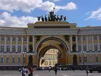 Куда пойти в Санкт-Петербурге