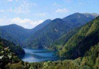 Озеро Рица, Новый Афон, Пицунда и иные экскурсии по Абхазии