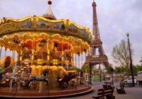 «Новый» Париж: малоизвестные туристические места, куда пойти с детьми