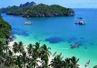 Когда лучше ехать в Тайланд?