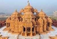 Самые красивые и загадочные индийские храмы