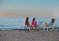 Пляжи и дайвинг в Эйлате