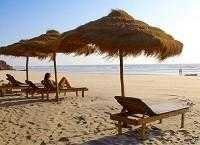 Популярные курорты Гоа: Ашвем