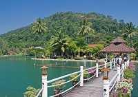 Эксклюзивный отдых в Таиланде на острове Ко Чанг