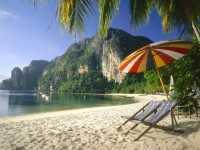 Пляжный отдых на Пхукете: какое там море?