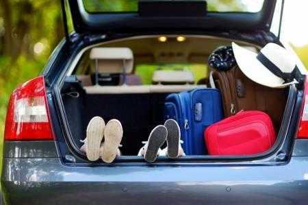 Подготовьте свой автомобиль для путешествия
