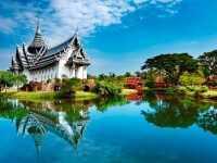 Лучшие отели Тайланда — Паттаяй, Пхукет — 3, 4 и 5 звезд, первая линия: низкие цены и высокий уровень сервиса!