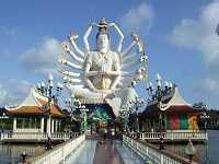 Что нужно посмотреть, какие экскурсии в Тайланде?