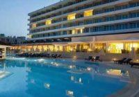 Кипр. Отель в Лимассоле 5 звезд — Royal Apollonia Beach