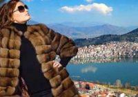 Греция – путешествие за натуральной шубой