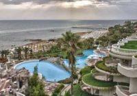 Отдых в Турции: Сиде