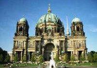 Достопримечательности Берлина с фотографиями