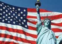 США: сверхдержава на карте мира