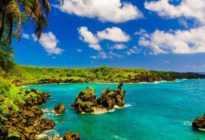 Топ-10 самых красивых островов для отдыха и туризма