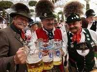 Традиционные немецкие праздники: что такое Октоберфест?