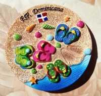 Какой сувенир привезти из Доминиканы в подарок? Куколку Лимэ, «Мамахуана», ларимар