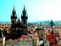 Что посмотреть в Чехии, какие достопримечательности?