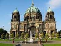 Что посмотреть в Берлине за 2 дня?