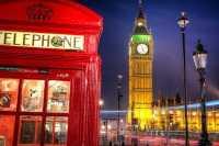 Достопримечательности городов Королевства Англия