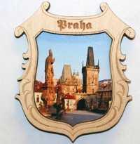 Какой сувенир привезти из Праги в подарок - «Студенческую печать», Фернет и Koh-I-Noor?