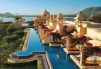Рейтинг лучших в мире отелей (17 фото)