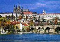 Куда поехать в Чехию?