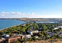 Керчь — восточная столица Крыма