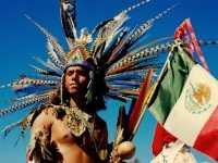 Фото и описание достопримечательностей Мексики