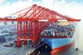 Где находятся крупнейшие морские и речные порты мира?