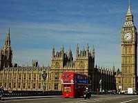 Где находится столица туманного Альбиона Лондон?