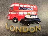 Что привезти из Лондона (Англии) в подарок знакомым и близким?