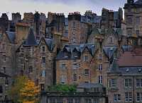 Достопримечательности шотландской столицы — Эдинбурга