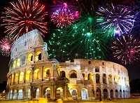 Как празднуют Новый год в Италии: яркие украшения, традиционные приметы и шумные гуляния