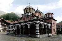 Рильский монастырь — главная святыня Болгарии
