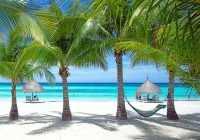 Лучшие курорты Доминиканы: Бока-Чика на карте