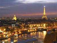 Достопримечательности Франции — фото и описание