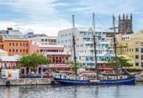Бермудские острова — идеальный отдых