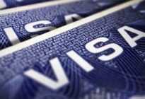 Безвизовые и визовые страны