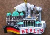 Небанальные сувениры и подарки самым близким, или что привезти из Германии?