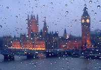 Погода в Лондоне по месяцам