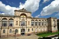 Достопримечательности летней столицы Европы — Баден-Бадена