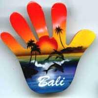 Что привезти с Бали в подарок или сувенир знакомым и близким?