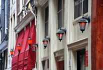 Реформы в амстердамском квартале Красных фонарей