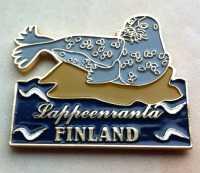 Мешок конфет и плюшевого лося — что еще привезти из Финляндии?